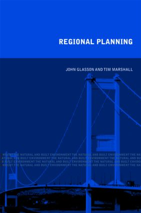 Regional Planning (Paperback) book cover