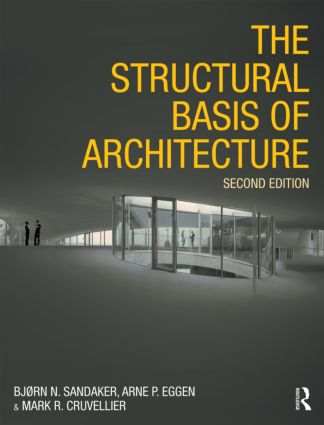 The Structural Basis of Architecture: 2nd Edition (Paperback) book cover