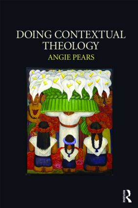 Doing Contextual Theology (Paperback) book cover