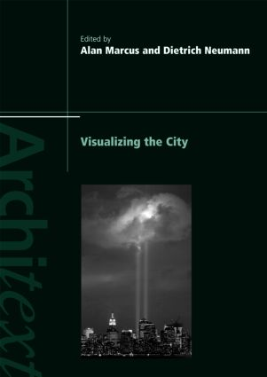Visualizing the City (Paperback) book cover