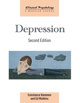 Depression: 2nd Edition (Paperback) book cover