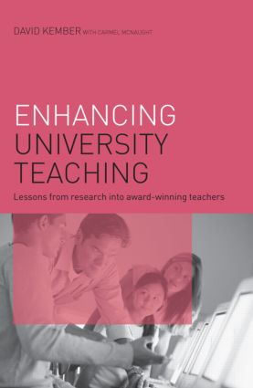 Enhancing University Teaching