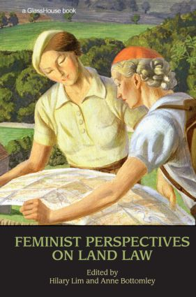 Feminist Perspectives on Land Law book cover