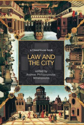 Law and the City (Paperback) book cover
