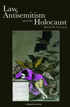 The absence of contradiction and the contradiction of absence: law, ethics and the Holocaust