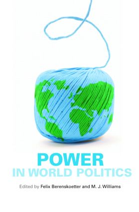 Power in World Politics (Paperback) book cover