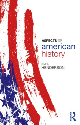 Aspects of American History (Paperback) book cover
