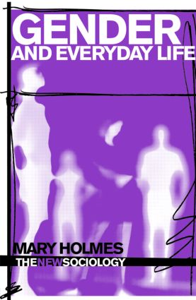 Gender and Everyday Life (Paperback) book cover