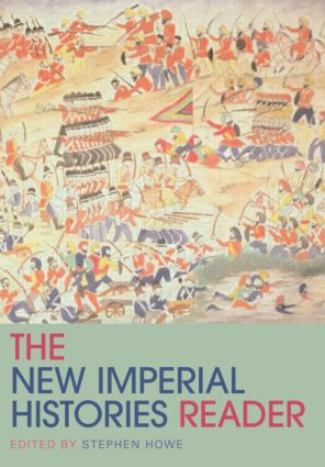 The New Imperial Histories Reader: 1st Edition (Paperback) book cover