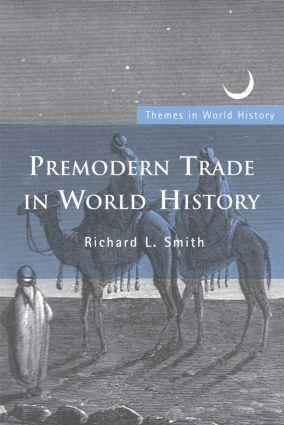 Premodern Trade in World History