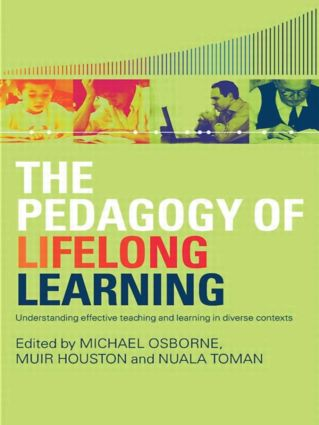 The Pedagogy of Lifelong Learning