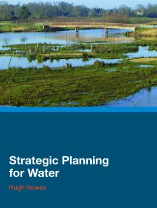 Strategic Planning for Water (Hardback) book cover