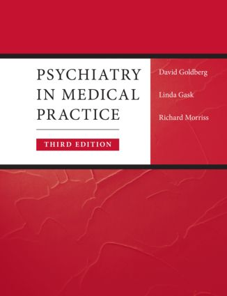 Psychiatry in Medical Practice: 3rd Edition (Paperback) book cover