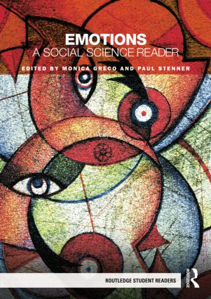 Emotions: A Social Science Reader (Paperback) book cover