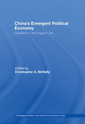 Venture capital and the financing of China's new technology firms