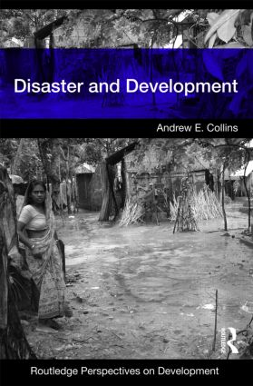 Disaster and Development book cover
