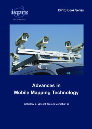 Advances in Mobile Mapping Technology book cover
