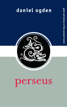 Perseus (Paperback) book cover