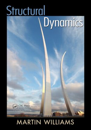 Structural Dynamics: 1st Edition (Paperback) book cover