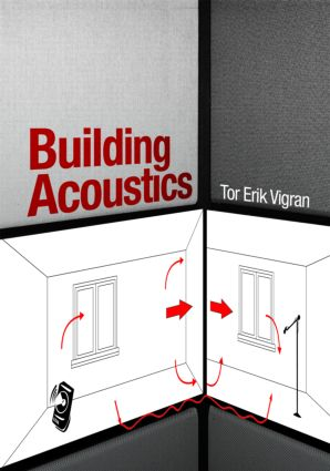 Building Acoustics (Hardback) book cover
