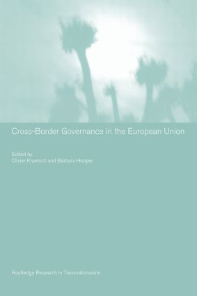 Cross-border governance at the future eastern edges of the EU