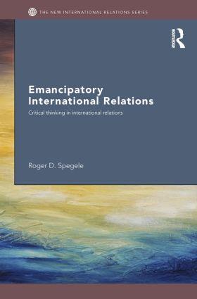 Emancipatory International Relations
