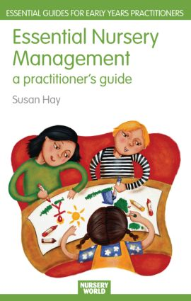 Essential Nursery Management