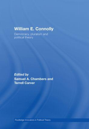William E. Connolly