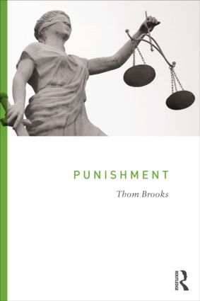 Punishment (Paperback) book cover