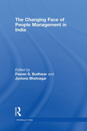The Changing Face of People Management in India