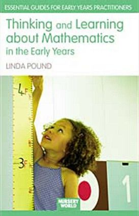 Thinking and Learning About Mathematics in the Early Years: 1st Edition (Hardback) book cover