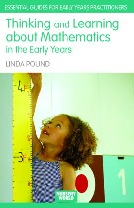 Thinking and Learning About Mathematics in the Early Years: 1st Edition (e-Book) book cover