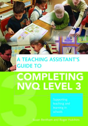 2 NVQ Level 2 Teaching Assistant Courses