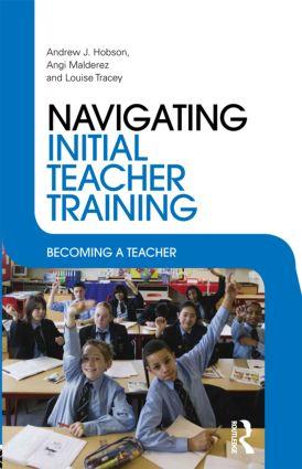 Navigating Initial Teacher Training