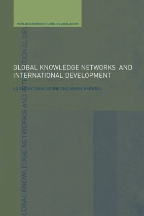 Global Knowledge Networks and International Development