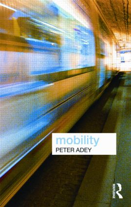 Mobility (Paperback) book cover