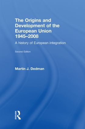 German rearmament, the European Defence Community and the demise of the European army, 1950–54