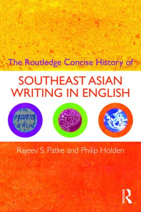 The Routledge Concise History of Southeast Asian Writing in English (Paperback) book cover