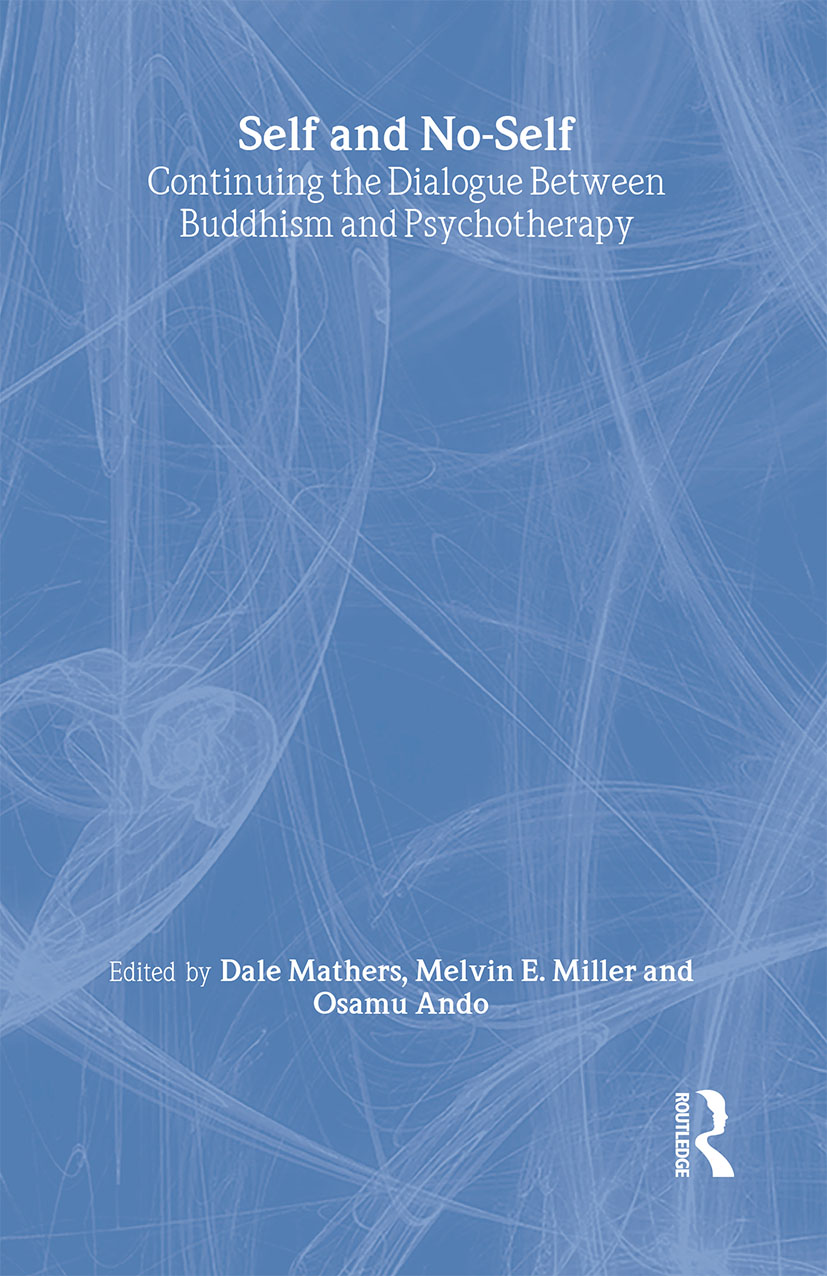 Psychotherapy and Buddhism: a psychological consideration of key points of contact