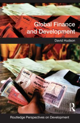 Global Finance and Development book cover