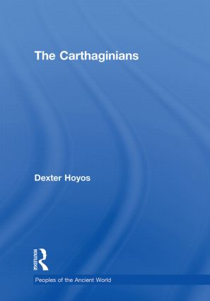 The Carthaginians book cover