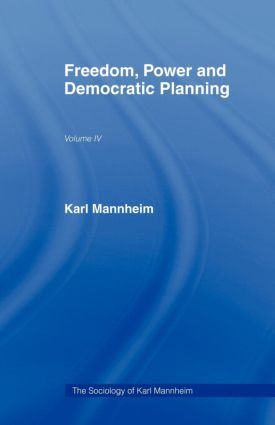 Freedom Power & Democ Plan V 4: 1st Edition (Paperback) book cover
