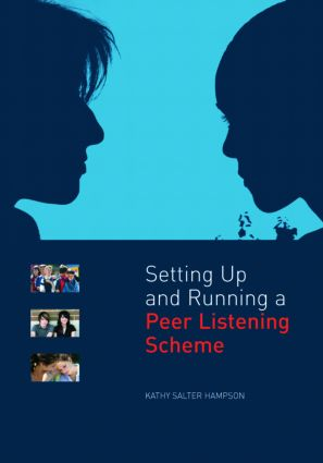 Setting Up and Running a Peer Listening Scheme: 1st Edition (Paperback) book cover