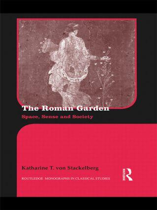 The Roman Garden