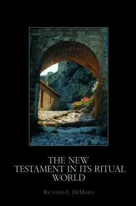The New Testament in its Ritual World (Paperback) book cover