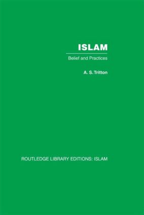 Islam: Belief and Practices (Hardback) book cover