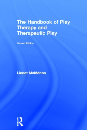 The Handbook of Play Therapy and Therapeutic Play book cover