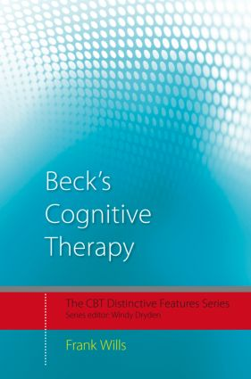 Beck's Cognitive Therapy: Distinctive Features book cover