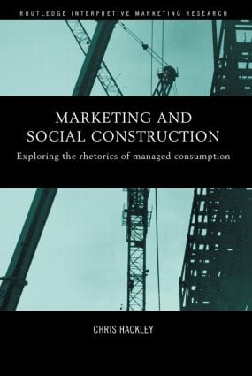 Marketing and Social Construction