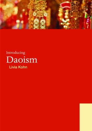Introducing Daoism book cover